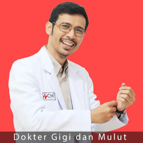 drg. Didi Wahyudi M.H.Kes