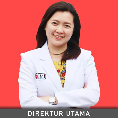 dr. Ellyana Perwitasari SpPK, MMRS