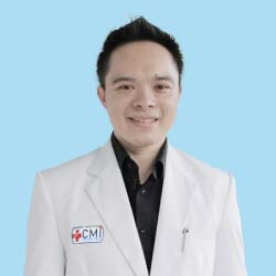 dr. Franky A. Tumiwa, SpPD